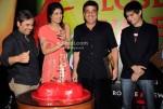 Vishal Bhardwaj, Priyanka Chopra, Ronnie Screwvala, Vivaan Shah