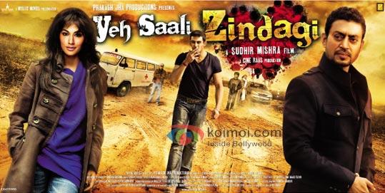Yeh Saali Zindagi Review
