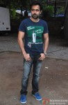 Emraan Hashmi at film Rush press meet