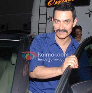 Aamir Khan's Birthday: What's The Plan