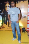 Abhinav Kashyap At 'That Girl in Yellow Boots' Movie Premiere