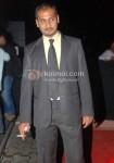 Abhinav Kashyap on the red carpet