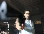 Abhishek Bachchan (Dum Maaro Dum Movie Stills)