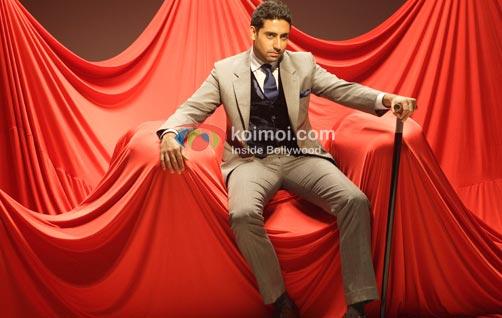 Abhishek Bachchan (Game Movie Stills)