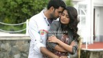 Abhishek Bachchan, Sarah Jane Dias (Game Movie Stills)
