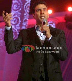 Akshay Kumar To Turn Singer Again For Housefull 2