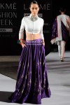 Anamika Khanna's Show For the Lakme Fashion Week 2011