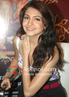 Anushka Sharma - Has Success Gone To Her Head?