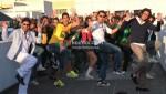 Arshad Warsi Jackky Bhagnani, Ritesh Deshmukh (FALTU Movie Stills)