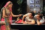 Asin, Salman Khan, Manoj Joshi (Ready Movie Stills)