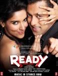 Asin, Salman Khan (Ready Movie Poster)