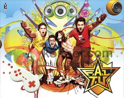 FALTU- Jackky Bhagnani's Well-Timed Release (FALTU Movie Wallpaper)