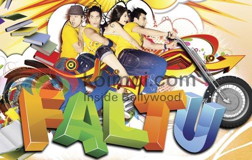 FALTU Movie Wallpaper