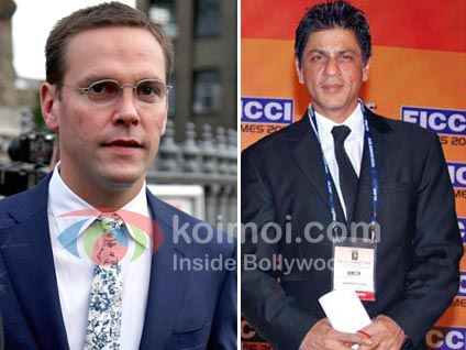 FICCI Frames: James Murdoch Wants Bollywood To Go Global