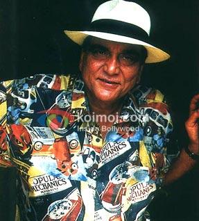 Goga Kapoor Passes Away
