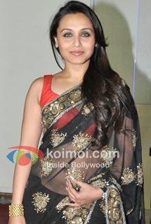 Happy Birthday Rani Mukerji!