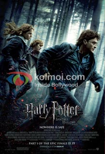 Harry Potter And The Deathly Hallows: Part 2 To Premiere In July