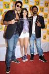Jackky Bhagnani, Pooja Gupta, Remo D'Souza