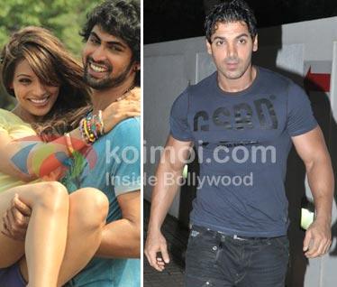John Abraham – Bipasha Basu – Rana Daggubatti: Love Triangle?