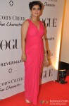 Kajol at Vogue India's 5th anniversary celebration