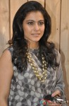 Kajol at an event