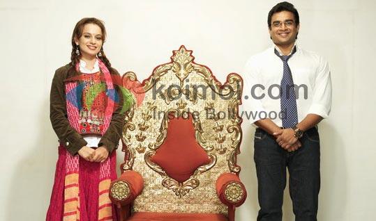 Kangana Ranaut, R Madhavan (Tanu Weds Manu Box Office)