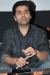 Karan Johar At Whistling Woods International Event