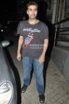 Karan Johar in casuals