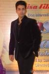 Karan Johar at Shirin Farhad Ki Toh Nikal Padi Movie Poster Launch Event