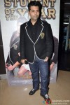 Karan Johar at Student Of The Year Movie Trailer Launch Event