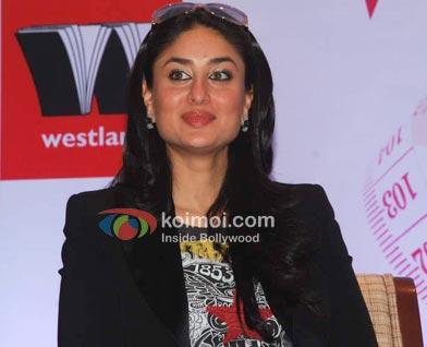 Kareena Kapoor Turns Ambassador For Handbag Brand