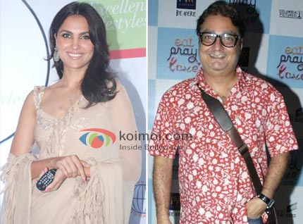 Lara Datta & Vinay Pathak's Chalo Dilli To Release On April 29