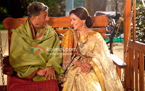Life Goes On Review (Sharmila Tagore Life Goes On Movie Stills)