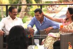 Mahesh Manjrekar, Salman Khan (Ready Movie Stills)