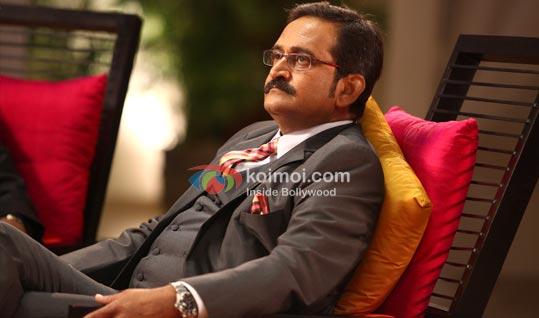 Mahesh Manjrekar (Ready Movie Stills)