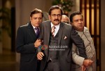 Manoj Joshi, Mahesh Manjrekar, Manoj Pahwa (Ready Movie Stills)