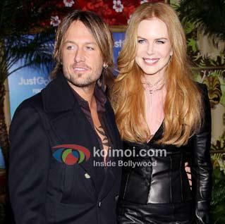 Nicole Kidman Prayed For A Hubby Like Keith Urban