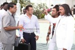 Paresh Rawal, Salman Khan, Akhilendra Misra (Ready Movie Stills)
