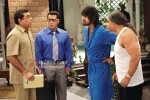 Paresh Rawal, Salman Khan, Arya Babbar, Sharat Saxena (Ready Movie Stills)