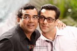 Paresh Rawal, Salman Khan (Ready Movie Stills)