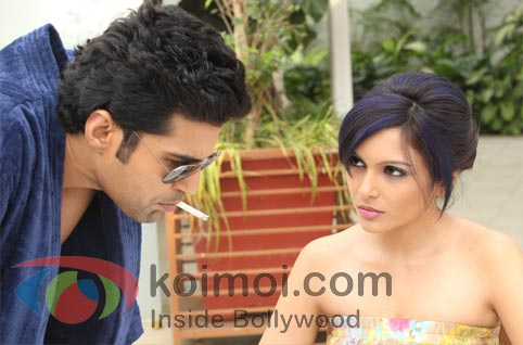 Rajeev Khandelwal, Mrinalini Sharma To Star In Soundtrack