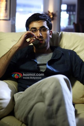 Ranbir Kapoor in Raajneeti Movie
