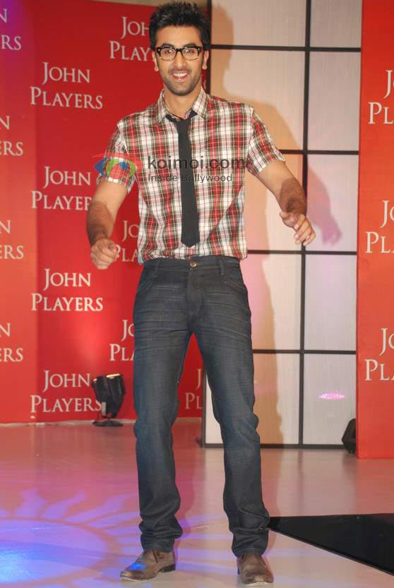 Ranbir Kapoor Announces Brand Ambassador Of John Players