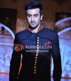 Ranbir Kapoor's Changing Looks In Barfee