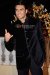 Ranveer Singh At Imran Khan-Avantika Malik Wedding Reception