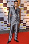 Ranveer Singh At Idea Filmfare Awards 2010 Nominations Bash