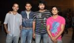 Rohan Sippy, Abhishek Bachchan, Rana Daggubati, Prateik Babbar