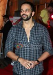 Rohit Shetty in a good mood