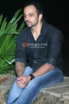 Rohit Shetty in a quiet mood