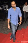 Rohit Shetty at Bol Bachchan Movie Special Screening